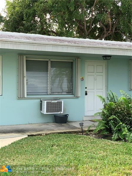 3801 NE 22nd Ter #3, Lighthouse Point, FL 33064 (MLS #F10152225) :: Green Realty Properties