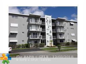 1855 Plunkett St #308, Hollywood, FL 33020 (MLS #F10152349) :: Green Realty Properties