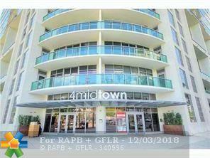 3301 NE 1st Ave #2717, Miami, FL 33137 (MLS #F10152375) :: Green Realty Properties