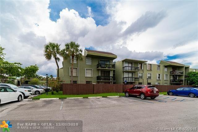 8307 SW 142nd Ave F107, Miami, FL 33183 (MLS #F10152419) :: Green Realty Properties