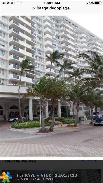 100 Lincoln Rd #643, Miami Beach, FL 33139 (MLS #F10152705) :: Green Realty Properties