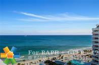 505 N Fort Lauderdale Beach Blvd #2105, Fort Lauderdale, FL 33304 (MLS #F10153027) :: The Howland Group