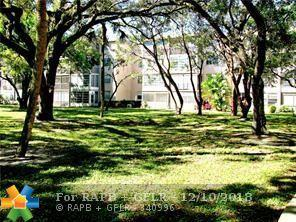 3099 NW 48th Ave #155, Lauderdale Lakes, FL 33313 (MLS #F10153316) :: Green Realty Properties