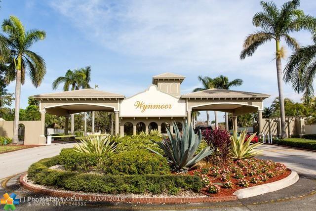 3102 Portofino Pt B3, Coconut Creek, FL 33066 (MLS #F10153325) :: Green Realty Properties