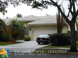 10533 Zurich St, Cooper City, FL 33026 (MLS #F10153466) :: Green Realty Properties