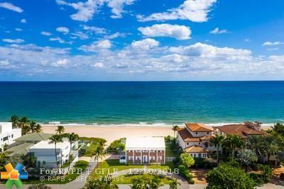 2424 N Atlantic Blvd, Fort Lauderdale, FL 33305 (MLS #F10153491) :: The Howland Group
