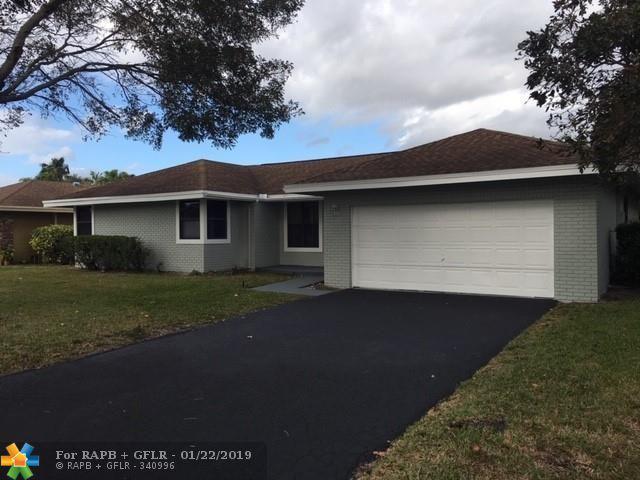 11285 NW 43rd Pl, Coral Springs, FL 33065 (MLS #F10154086) :: Green Realty Properties