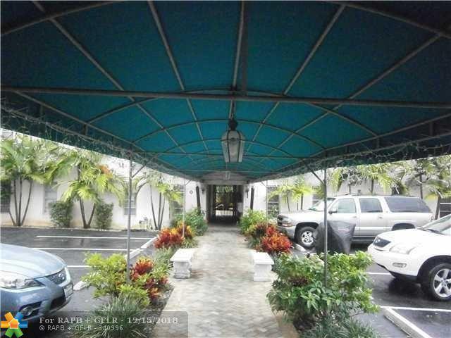 215 NE 16th Ave #101, Fort Lauderdale, FL 33301 (MLS #F10154118) :: Green Realty Properties