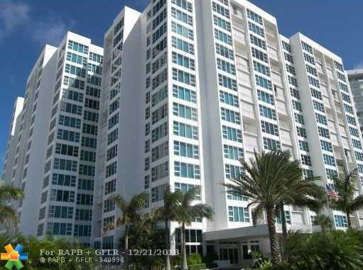 1620 S Ocean Boulevard 4E, Lauderdale By The Sea, FL 33062 (MLS #F10154821) :: The O'Flaherty Team