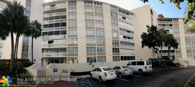 6911 Environ Blvd 3M, Lauderhill, FL 33319 (MLS #F10155826) :: The O'Flaherty Team