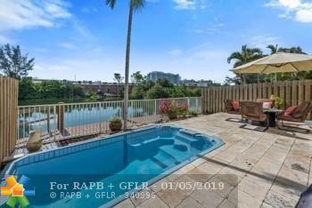 1228 NE 18th Ave. #2, Fort Lauderdale, FL 33304 (MLS #F10156124) :: Green Realty Properties