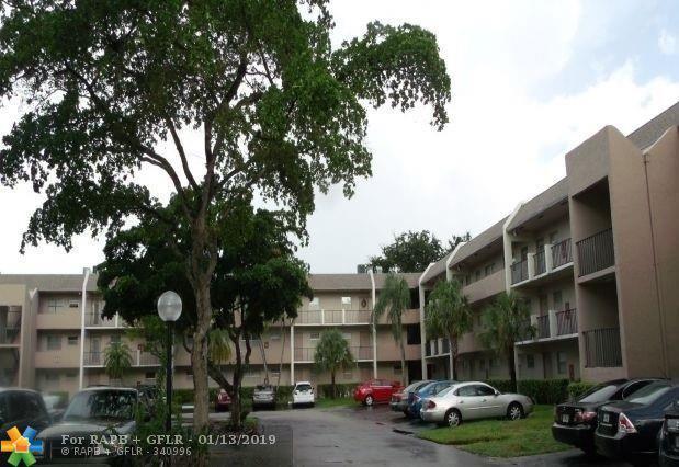 8321 Sands Point Blvd 202D, Tamarac, FL 33321 (MLS #F10157614) :: Green Realty Properties