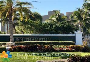 7775 Southampton Ter #313, Tamarac, FL 33321 (MLS #F10158245) :: The O'Flaherty Team