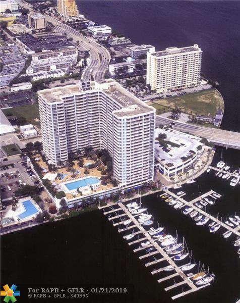 7601 E Treasure Dr #2306, North Bay Village, FL 33141 (MLS #F10158908) :: United Realty Group