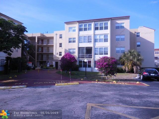 2801 Somerset Dr #209, Lauderdale Lakes, FL 33311 (MLS #F10159778) :: The O'Flaherty Team
