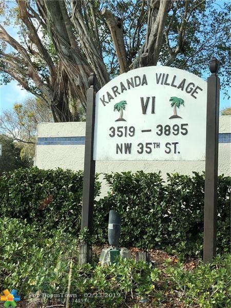 3745 NW 35th St #3745, Coconut Creek, FL 33066 (MLS #F10162611) :: The O'Flaherty Team