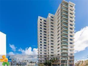 1151 N Fort Lauderdale Beach Blvd 9C, Fort Lauderdale, FL 33304 (MLS #F10162856) :: Laurie Finkelstein Reader Team
