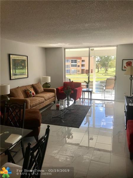 9241 Sunrise Lakes Blvd #207, Sunrise, FL 33322 (MLS #F10163064) :: Castelli Real Estate Services