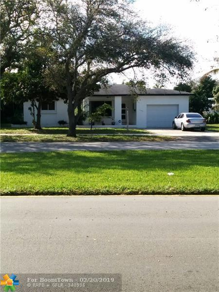 1508 N Park Rd, Hollywood, FL 33021 (MLS #F10163651) :: Castelli Real Estate Services