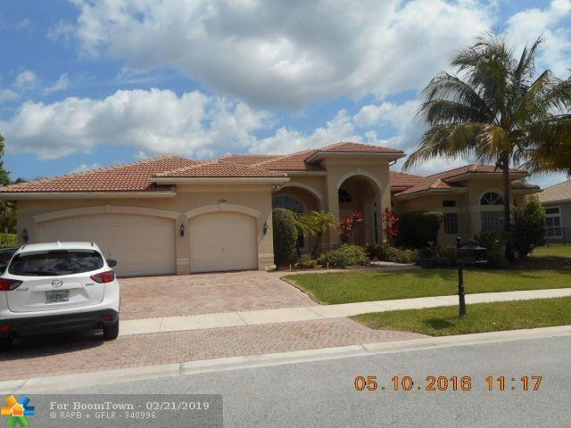 15201 SW 39th St, Davie, FL 33331 (MLS #F10163779) :: GK Realty Group LLC