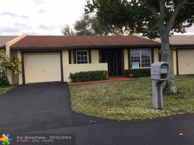 5295 Copperleaf Cir #5295, Delray Beach, FL 33484 (#F10163792) :: Weichert, Realtors® - True Quality Service