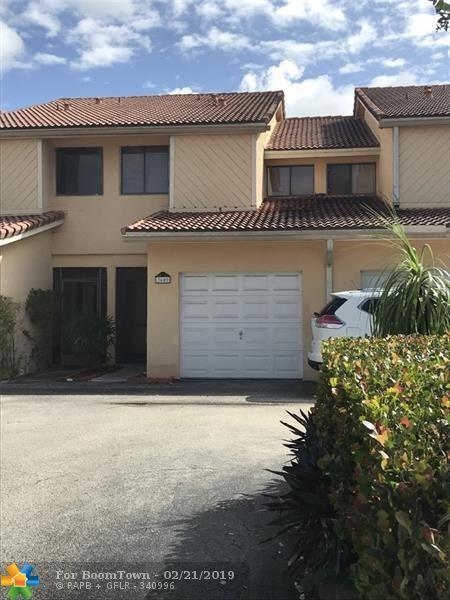3609 Coral Springs Dr #3609, Coral Springs, FL 33065 (MLS #F10163814) :: The O'Flaherty Team