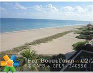 1770 S Ocean Blvd #608, Lauderdale By The Sea, FL 33062 (MLS #F10163833) :: The Howland Group