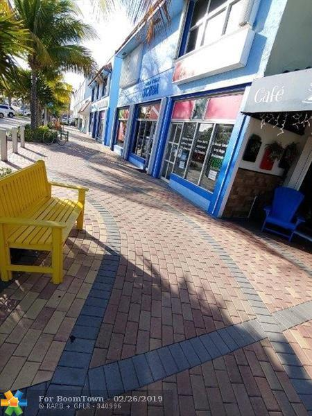 257 E Commercial, Fort Lauderdale, FL 33308 (MLS #F10164488) :: Green Realty Properties