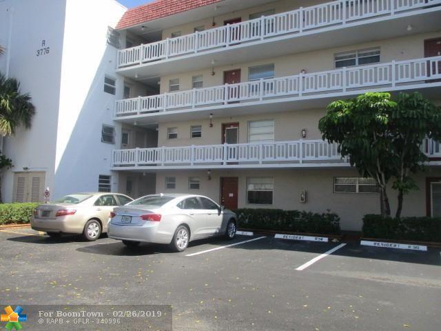 3776 Inverrary Blvd 106-R, Lauderhill, FL 33319 (MLS #F10164494) :: Laurie Finkelstein Reader Team