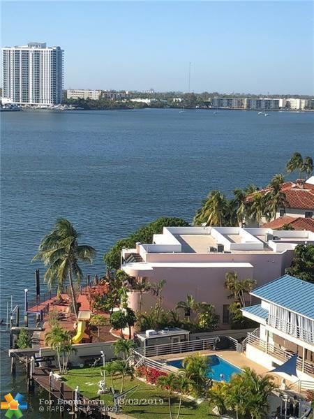 2903 NE 163 #1007, North Miami Beach, FL 33160 (MLS #F10165278) :: The O'Flaherty Team