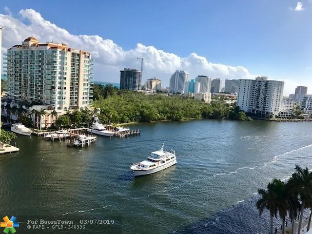 2670 E Sunrise Blvd #1024, Fort Lauderdale, FL 33304 (MLS #F10166032) :: The O'Flaherty Team