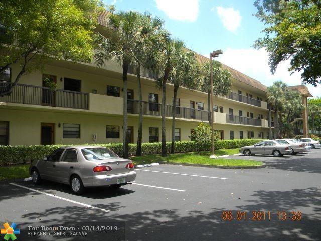 6095 N Sabal Palm Blvd #304, Tamarac, FL 33319 (MLS #F10166995) :: Laurie Finkelstein Reader Team