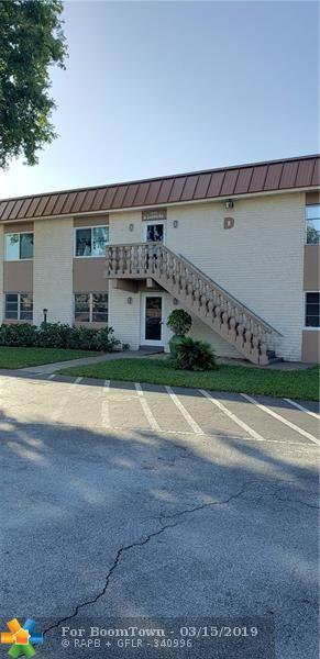 1950 N Andrews Ave 114D, Wilton Manors, FL 33311 (MLS #F10167191) :: The O'Flaherty Team
