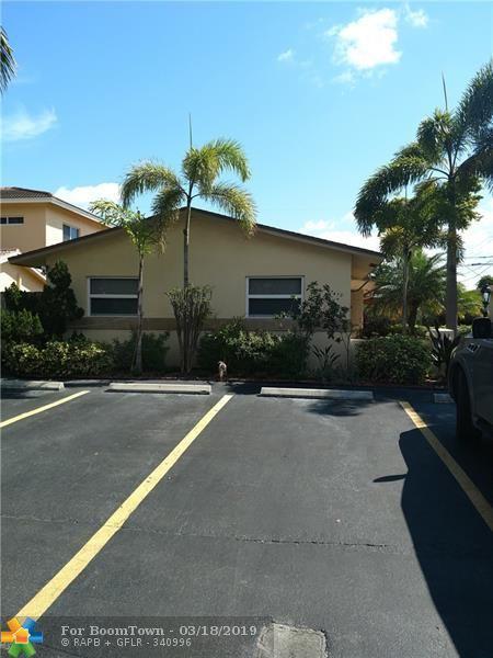 410 NE 12th Ave, Pompano Beach, FL 33060 (MLS #F10167565) :: The O'Flaherty Team