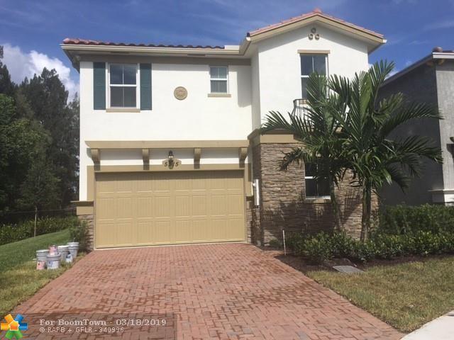 5315 Golden Eagle Terrace, Davie, FL 33314 (MLS #F10167584) :: The O'Flaherty Team