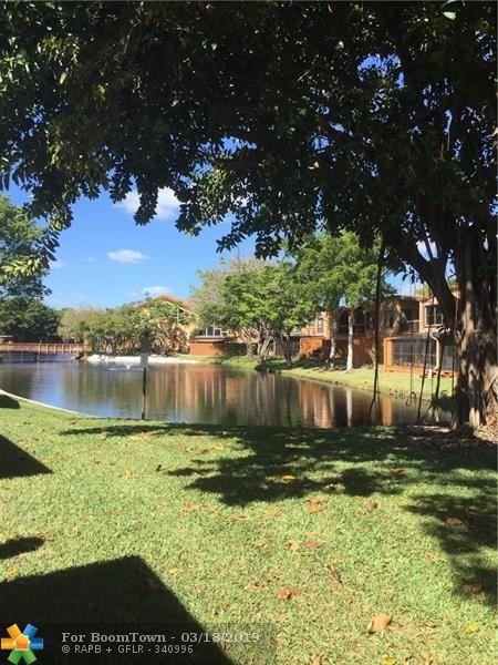 9721 N New River Canal Rd #311, Plantation, FL 33324 (MLS #F10167604) :: The O'Flaherty Team