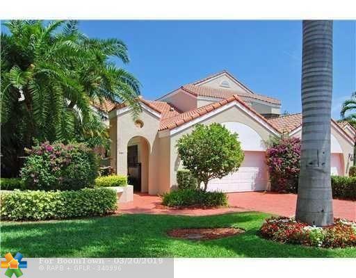 7481 Campo Florido #7481, Boca Raton, FL 33433 (MLS #F10167947) :: RICK BANNON, P.A. with RE/MAX CONSULTANTS REALTY I