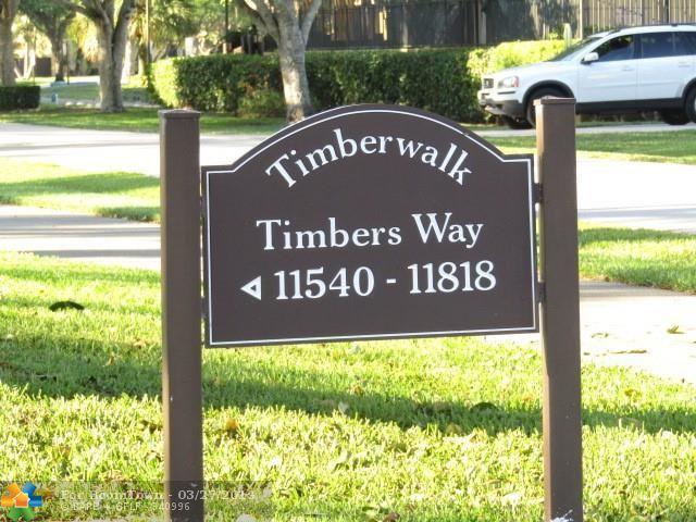 11720 Timbers Way #11720, Boca Raton, FL 33428 (MLS #F10168835) :: EWM Realty International