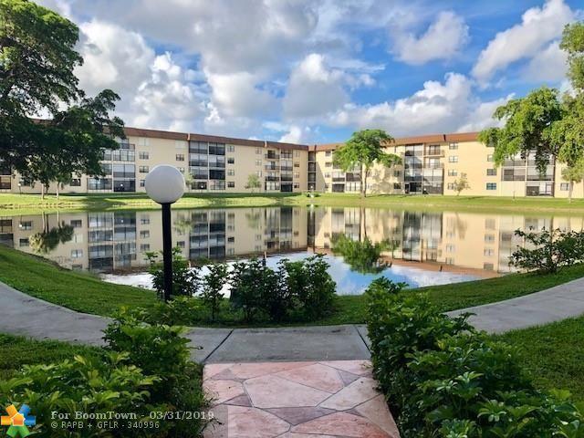 4960 E Sabal Palm Blvd #406, Tamarac, FL 33319 (MLS #F10169508) :: Laurie Finkelstein Reader Team
