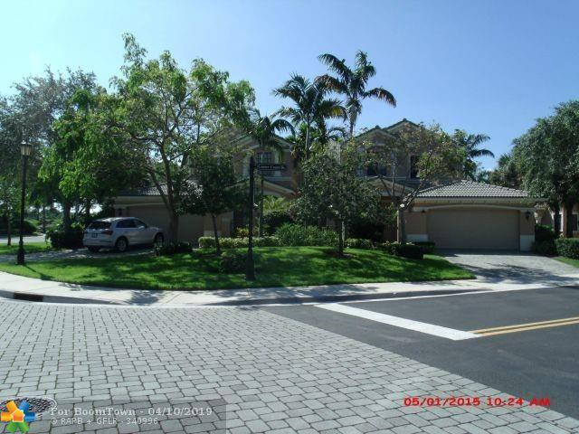 2817 Center Ct Dr 1-26, Weston, FL 33332 (MLS #F10171165) :: Green Realty Properties