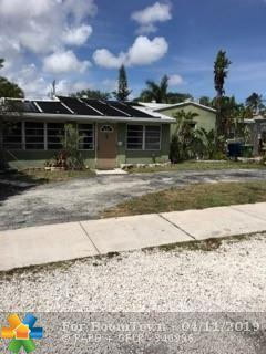 19 NE 24th St, Wilton Manors, FL 33305 (MLS #F10171293) :: Berkshire Hathaway HomeServices EWM Realty