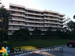 23200 Camino Del Mar #205, Boca Raton, FL 33433 (MLS #F10171637) :: Green Realty Properties