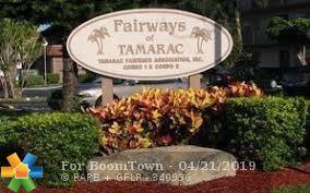 8205 NW 61st St B104, Tamarac, FL 33321 (MLS #F10172384) :: GK Realty Group LLC