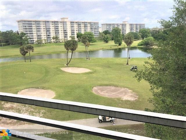 3900 Oaks Clubhouse Dr #507, Pompano Beach, FL 33069 (MLS #F10172681) :: GK Realty Group LLC