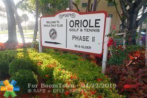 1015 Country Club Dr #405, Margate, FL 33063 (#F10172816) :: Weichert, Realtors® - True Quality Service