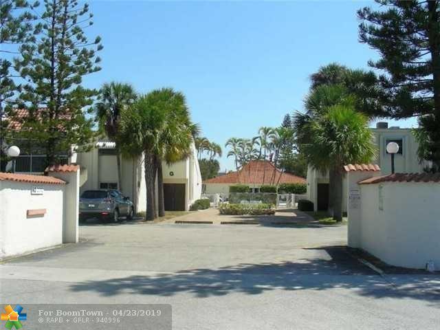 1428 SE 4th Ave #243, Deerfield Beach, FL 33441 (MLS #F10172994) :: The O'Flaherty Team