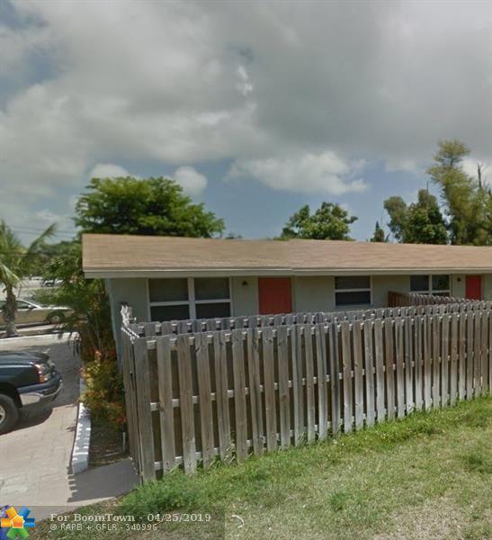 1200 NE 5 #1, Fort Lauderdale, FL 33304 (MLS #F10173336) :: Laurie Finkelstein Reader Team