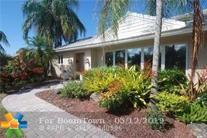 161 El Dorado Pkwy, Plantation, FL 33317 (MLS #F10175581) :: Green Realty Properties