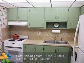 2320 S Cypress Bend Dr #201, Pompano Beach, FL 33069 (MLS #F10175972) :: Green Realty Properties