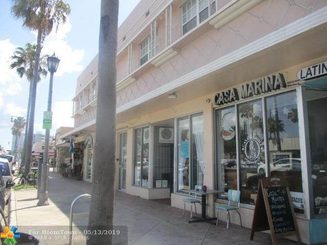 1016 71st St #207, Miami Beach, FL 33141 (MLS #F10175988) :: Green Realty Properties